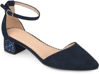 Journee Collection Maisy Women's High Heels