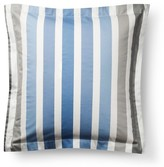 Bea Yuk Mui Zicci Dylan Pillow Sham (Standard) Blue&Gray - Zicci