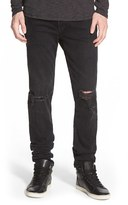 Rag & Bone Men's Standard Issue 'Fit 1' Skinny Fit Jeans