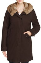 Woolrich Banff Eskimo Fur-Trimmed Parka