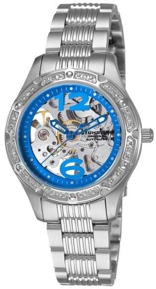Stuhrling Original Executive 335.121116 Stainless Steel 34mm Watch