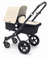 Bugaboo Complete CAMELEON\u00b3 Puchair With Black Frame, Imitation Leather Handfuls & Black Base