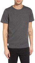 NATIVE YOUTH Men's Glacier Stripe T-Shirt