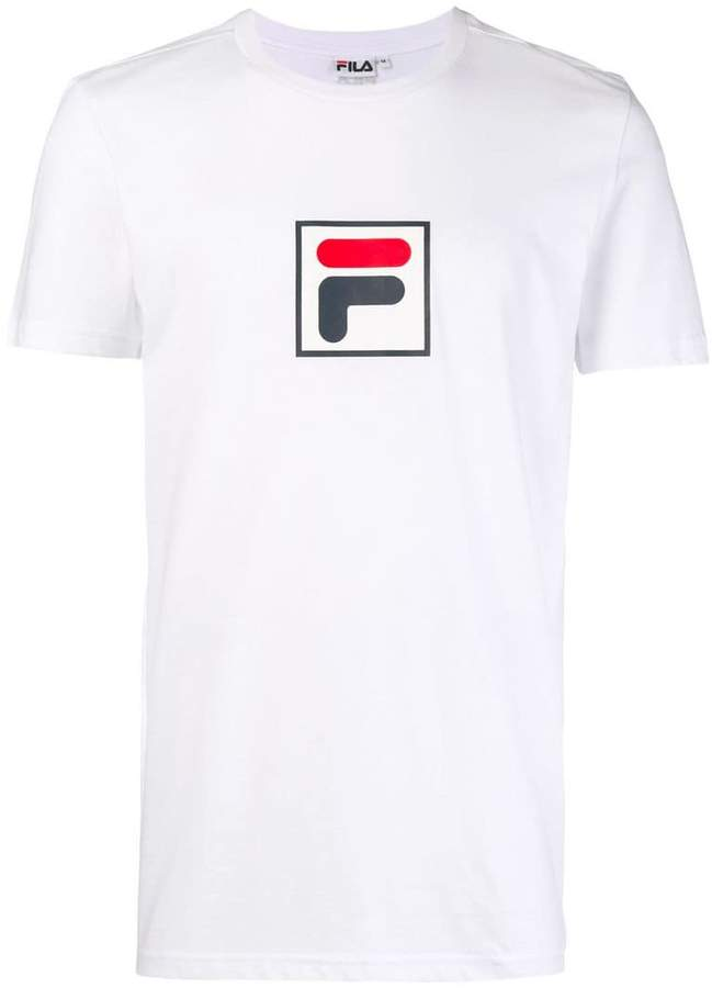 b7542232643a Fila White Men's Tshirts - ShopStyle