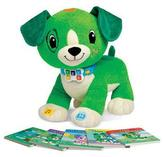 Leapfrog 'Read With Me Scout' Interactive Reading Puppies