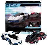 Wow Wee R.E.V Robot Enhanced Vehicles