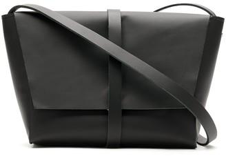 Gloria Coelho Leather Bag