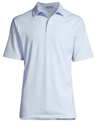 Peter Millar Halford Performance Jersey Polo