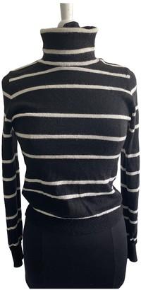 Bernhard Willhelm Black Wool Knitwear for Women