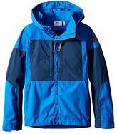 Fjallraven Kids Kids Keb Jacket (Uncle Blue/Uncle Blue) Kid's Coat