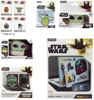 Star Wars Limited Eddition The Child Mandalorian Bundle