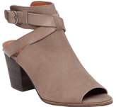 Lucky Brand Women's Harum Open Toe Bootie