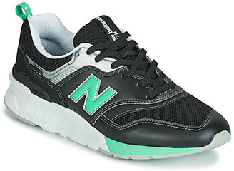 New Balance CW997 women's Shoes (Trainers) in Grey