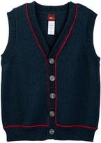 Tea Collection Patricio Sweater Vest (Toddler, Little Boys, & Big Boys)