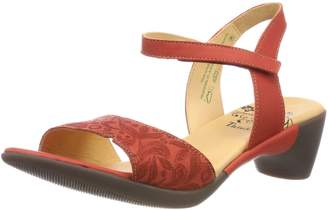 Think! NIAH _282540 Women's Slingback Sling Back Sandals