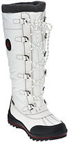 Cougar As Is Waterproof Lace-up Tall Shaft Snow Boots - Canuck