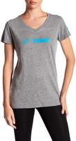 Asics Training Short Sleeve T-Shirt