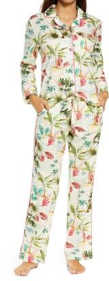 The Lazy Poet Emma Hawaii Vibes Pajamas