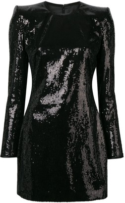 DSQUARED2 Sequin Mini Dress