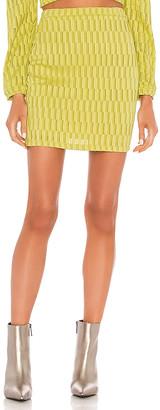 KENDALL + KYLIE Mini Skirt