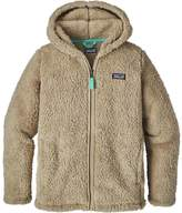 Patagonia Los Gatos Fleece Hooded Jacket - Girls'