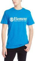 Element Men's Horizontal Short Sleeve T-Shirt