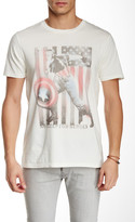 Junk Food Clothing No Sleep For Heroes Tee