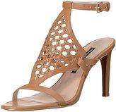 French Connection Women's Linny Platform Dress Sandal