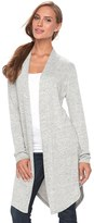 Apt. 9 Women's Split Back Cardigan