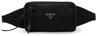 Prada Nylon Belt Bag