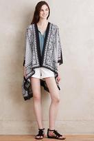 Anthropologie Meena Paisley Kimono
