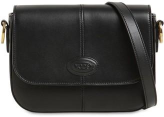 Tod's D-bag Leather Shoulder Bag