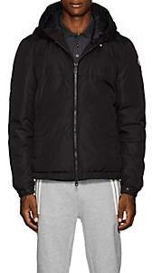 Moncler Men's Montvernier Down Puffer Jacket - Black