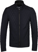 Belstaff New Bramley Dark Navy Blouson Jacket