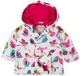 Hatley Tropical Bird Raincoat