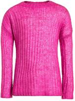 Benetton Jumper pink