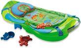 Fisher-Price Rain Forest Bath Tub Center