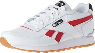 Reebok Men's Classic Harman Run Clip Sneaker