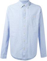 Barbour Charles oxford shirt - men - Cotton - M