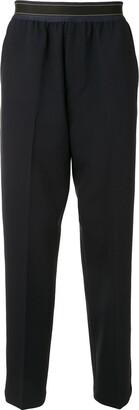 3.1 Phillip Lim Elastic Waist Pants