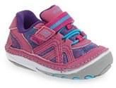 Stride Rite Girl's 'Srt Bristol' Sneaker