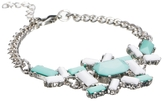 Asos Designsix Sweet&cool Burst Bracelet
