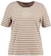 Jette Joop Print Tshirt olive/real white