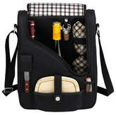 Picnic at Ascot London Pinot Wine and Cheese Cooler for 2