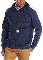 Carhartt Men's Wind Fighter Hooded Sweatshirt