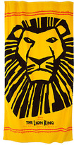 Disney The Lion King: The Broadway Musical Logo Towel