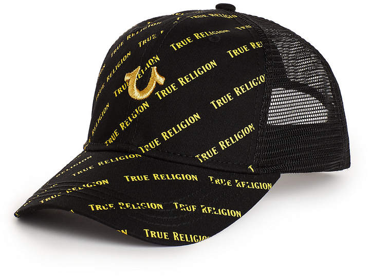 7fbd3c7adab83 True Religion Cap - ShopStyle