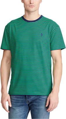 Polo Ralph Lauren Men Classic Fit Striped T-Shirt