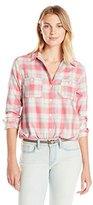 Levi's Women's Workwear Boyfriend Shirt