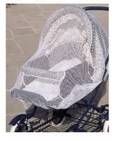 Clippasafe Universal Stroller/Pram Cat Net